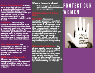 Women Against Abuse (1)