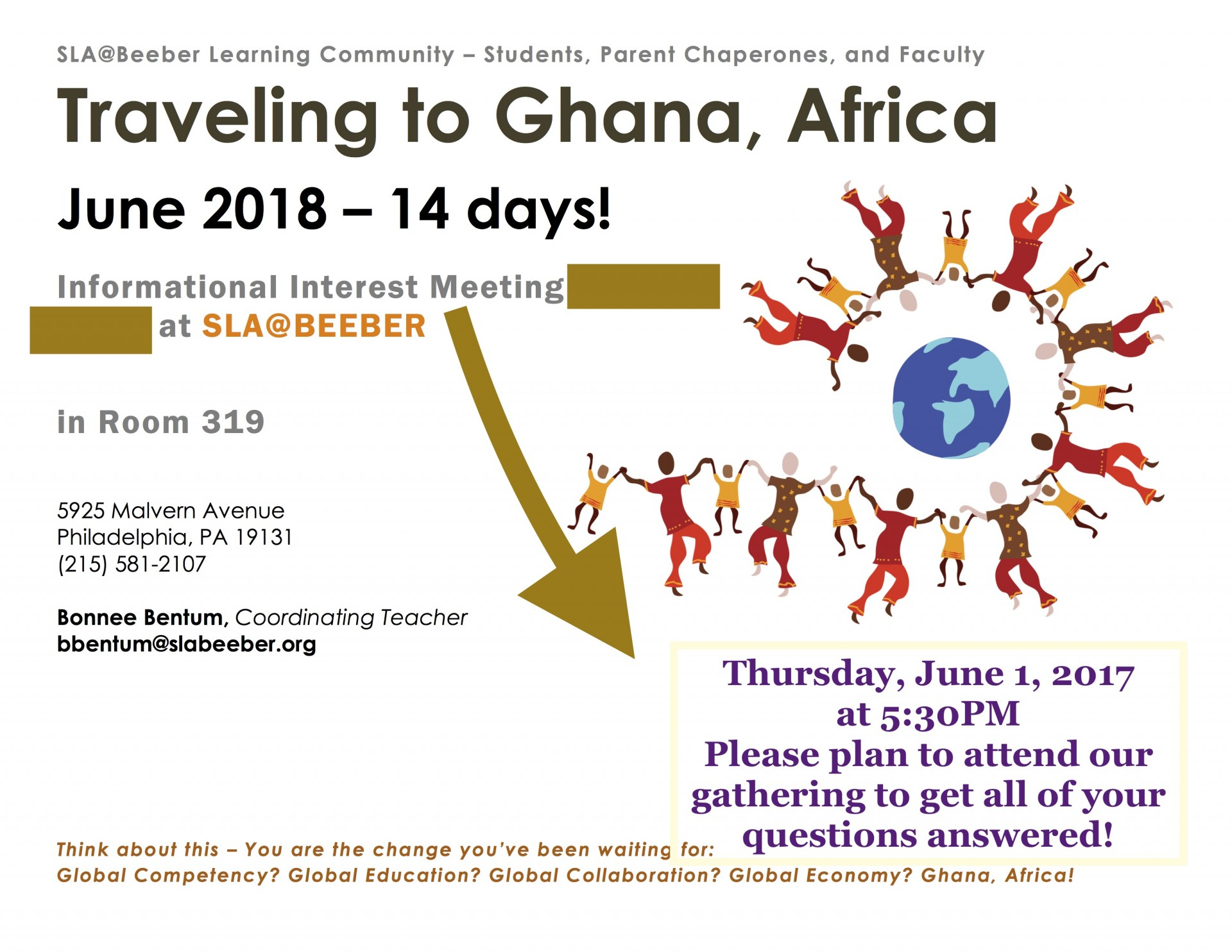 Ghana Interest Meeting-2