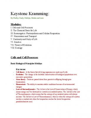 keystone study guide q2 benchmark science leadership academy beeber rh slabeeber org genetics benchmark study guide answers benchmark 2 study guide